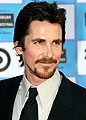 Christian Bale sound clips
